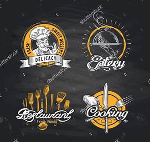 26+ Chef Logo Designs, Ideas, Examples | Design Trends ...