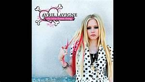Avril Lavigne - The Best Damn Thing (Full Album 2007 ...