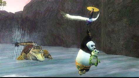 Gamis Spanduk Kutung kung fu panda ps2 playstation