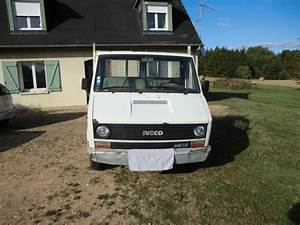 Iveco Camion Benne : troc echange camion benne iveco unic sur france ~ Gottalentnigeria.com Avis de Voitures