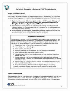 14 Swot Analysis Worksheet Examples Samples Pdf Word