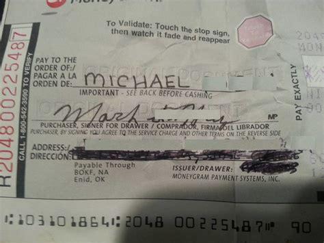 fill   moneygram money order mkrd info earn