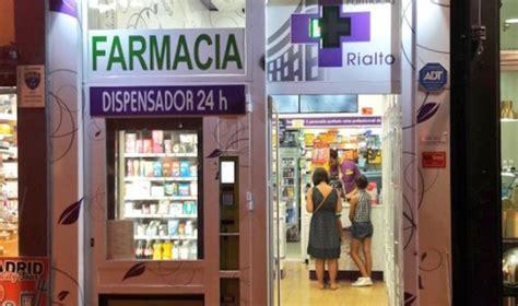 esta farmacia madrilena se niega  vender homeopatia