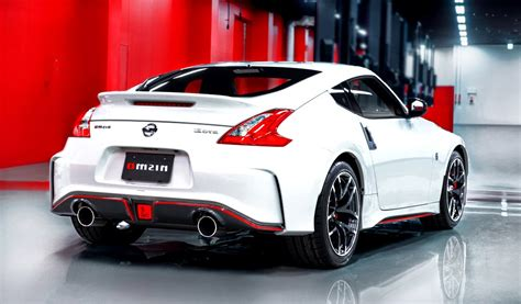 370z 2015 Horsepower by 2015 Nissan 370z Nismo Concept Sport Car Design
