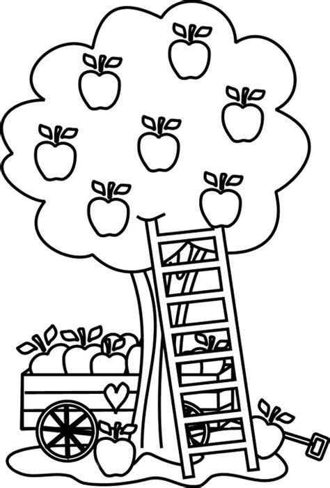 Coloriages à Imprimer  Pomme, Numéro 65242
