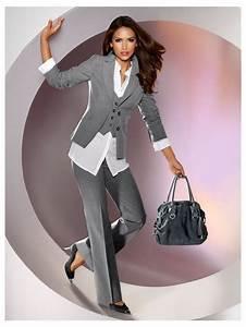 Tenue Femme Pour Bapteme : 53 best tenues pour femmes d 39 affaire images on pinterest woman outfits blazer and blazers ~ Melissatoandfro.com Idées de Décoration