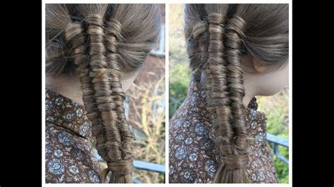 infinity  box braid tutorial hairandnailsinspiration
