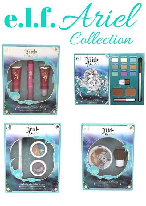 elf disney ariel collection