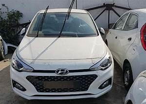 Hyundai I 20 2018 : 2018 hyundai elite i20 facelift india launch price specs ~ Jslefanu.com Haus und Dekorationen