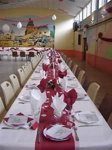 Ide Dcoration De Table Pour Un Mariage