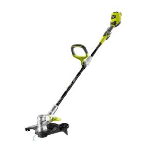 depot weedeaters anyone use a cordless weedeater Home