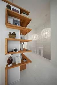 Arbre En Bois Deco : les 25 meilleures id es de la cat gorie mur d 39 angle sur ~ Premium-room.com Idées de Décoration