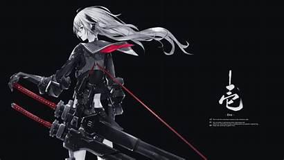Anime 4k Katana Wallpapers Ultra 1280 720