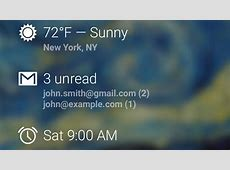 15 Best Android Widgets Android Authority
