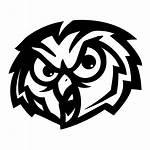 Temple Owls Svg Vector Logos Transparent