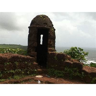 For 'Dil Chahta Hai' Moment! Revisiting Chapora Fort in
