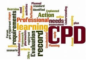 CPD - Continuin... Professional Development