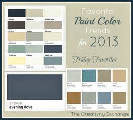 popular home interior paint colors 2013 top paint colours ideas
