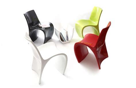chaise blanche design pas cher chaise design blanche owie chaises miliboo prix 199 00