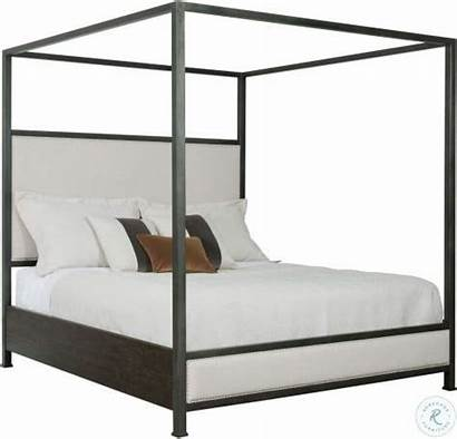 Canopy Bed Queen Plank Road Shelley 1stopbedrooms