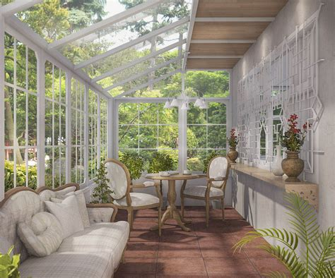 Sunroom Designs by 40 Beautiful Sunroom Designs Pictures Designing Idea