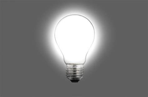 free photo bulb light white concept bright free