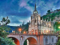 colombia   religious tourism destination procolombia
