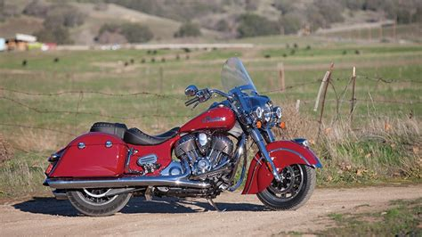Review Indian Springfield by 2016 2017 Indian Springfield Review Top Speed