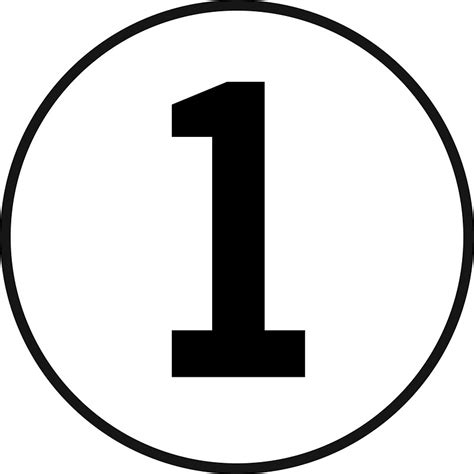 quot 1 first one number one number 1 racing numero uno on navy blue quot stickers by tom hill
