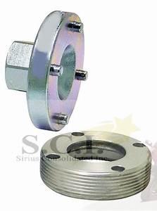 Honda Atv Pinion Bearing Nut Tool