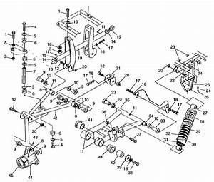 Ace Wiring Diagram Polaris Sportsman