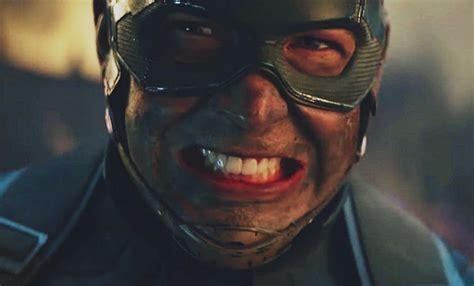 Avengers Endgame Toy Leak May Reveal Captain America