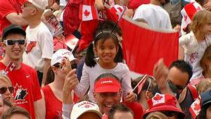 Indomitable spirit of Albertans celebrated on Canada Day ...