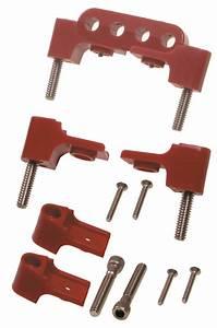Taylor Ignition 42721 Spark Plug Wire Separator Bracket
