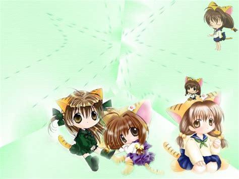 anime kawaii wallpapers pixelstalknet