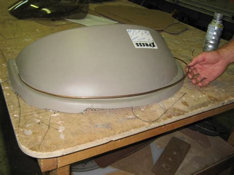 Boat Windshields Repair by Diy Bass Boat Windshield Clublifeglobal