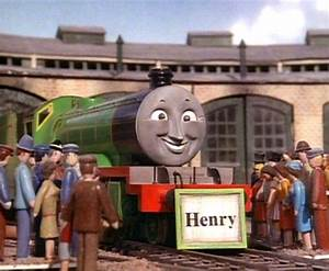 crosseyed henry - Thomas the Tank Engine Photo (38914007 ...