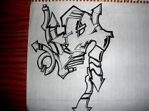 Graffiti Sengklang: Battle Graffiti R - Graffiti Alphabet ...