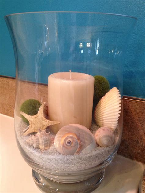 Sea Shells Decoration Coastal Decorating Decor Sea