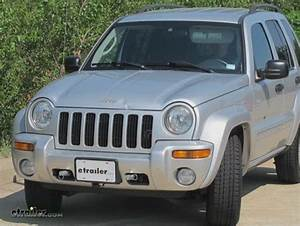 2005 Jeep Liberty Trailer Wiring