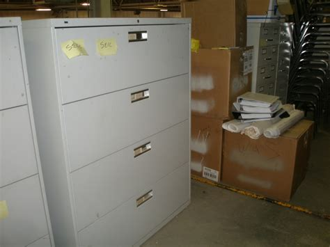 how to pick a hon file cabinet lock surplus auctions item detail
