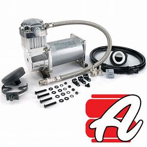 Airride Air Suspension