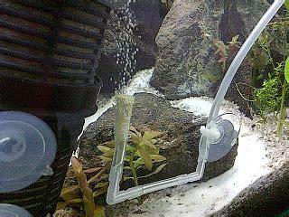 aquascape design diy diffuser co2 pake filter rokok