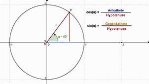 Sin Berechnen : tutorials f r programmieranf nger sinus cosinus youtube ~ Themetempest.com Abrechnung