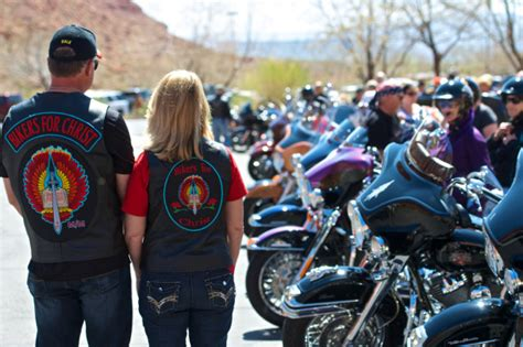 The Top 10 Best Worldwide Motorcycle Clubs