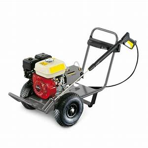 Karcher Combustion Engine Hd 801 B Cold Water High