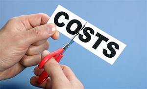 Cut your costs with marketing | Marketing Donut