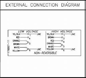 Ao Smith Electric Motor Wiring Diagram