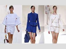 Hottest Spring Fashion Trends BlogLetcom