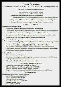 Objective Example On A Resumes Example Of Resume Objective For Sociology Major Resume